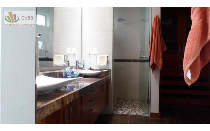 Foto de casa en venta en  , las quintas, cuernavaca, morelos, 510812 No. 11