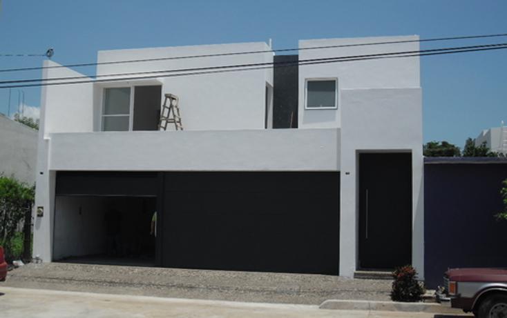 Foto de casa en venta en  , las quintas, culiacán, sinaloa, 1066907 No. 02
