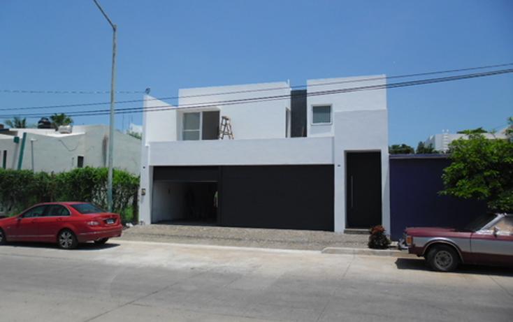 Foto de casa en venta en  , las quintas, culiacán, sinaloa, 1066907 No. 03