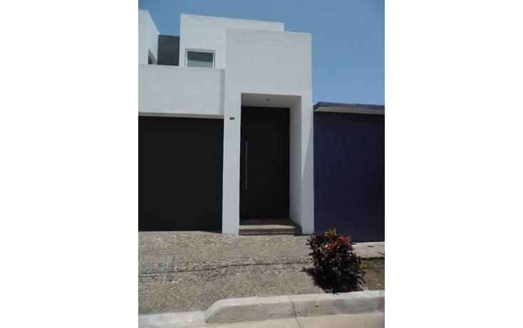 Foto de casa en venta en  , las quintas, culiacán, sinaloa, 1066907 No. 04