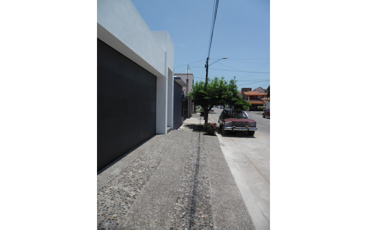 Foto de casa en venta en  , las quintas, culiacán, sinaloa, 1066907 No. 05