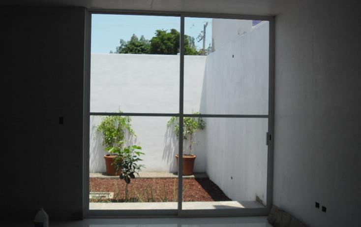 Foto de casa en venta en  , las quintas, culiacán, sinaloa, 1066907 No. 10