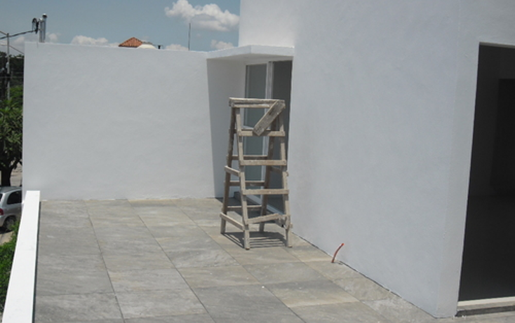 Foto de casa en venta en  , las quintas, culiacán, sinaloa, 1066907 No. 25
