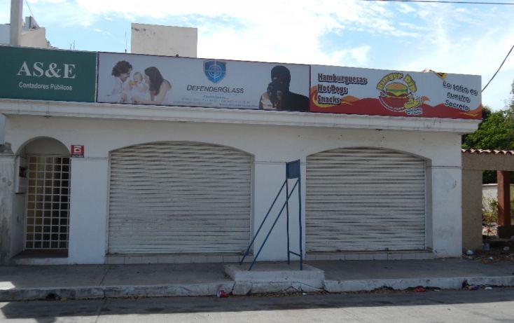 Foto de local en renta en, las quintas, culiacán, sinaloa, 1085903 no 01