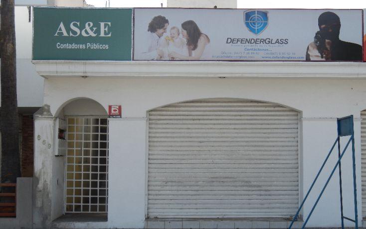 Foto de local en renta en, las quintas, culiacán, sinaloa, 1085903 no 02
