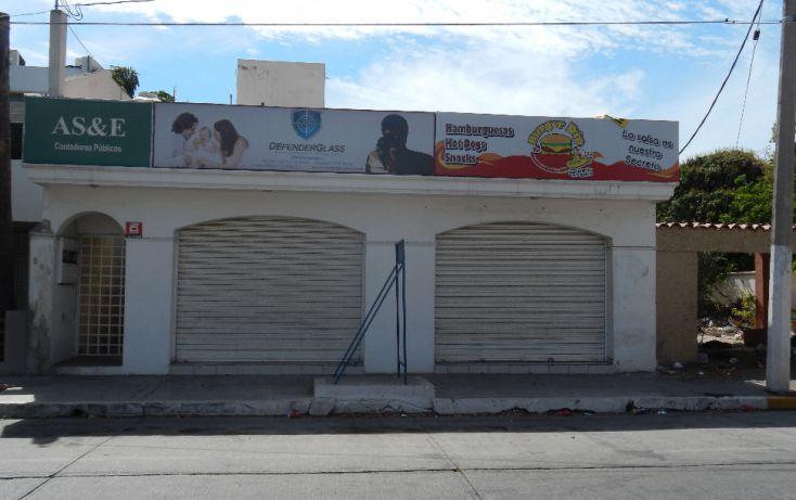 Foto de local en renta en, las quintas, culiacán, sinaloa, 1085903 no 04