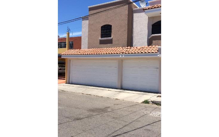 Foto de casa en venta en  , las quintas, culiacán, sinaloa, 1243217 No. 01