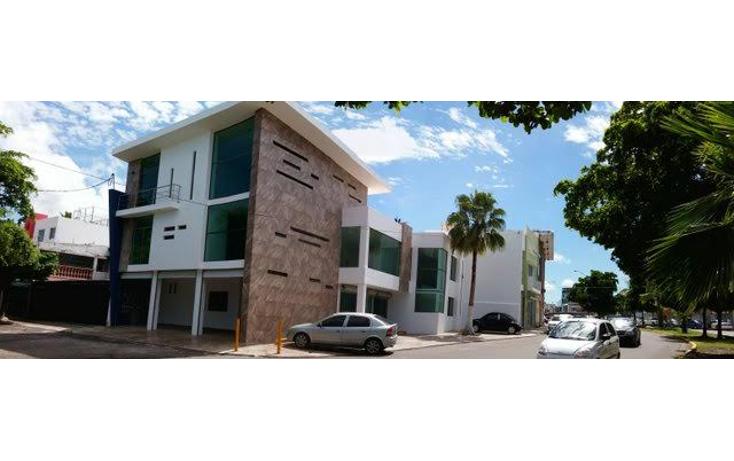 Foto de edificio en renta en  , las quintas, culiacán, sinaloa, 1248637 No. 01