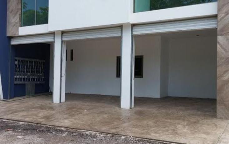 Foto de edificio en renta en  , las quintas, culiacán, sinaloa, 1248637 No. 02