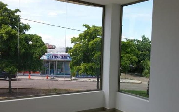 Foto de edificio en renta en  , las quintas, culiacán, sinaloa, 1248637 No. 08