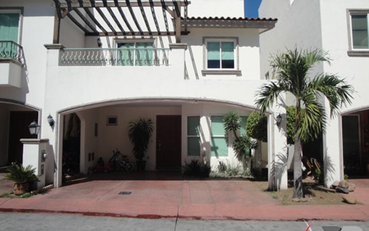 Foto de casa en venta en  , las quintas, culiac?n, sinaloa, 1249837 No. 01