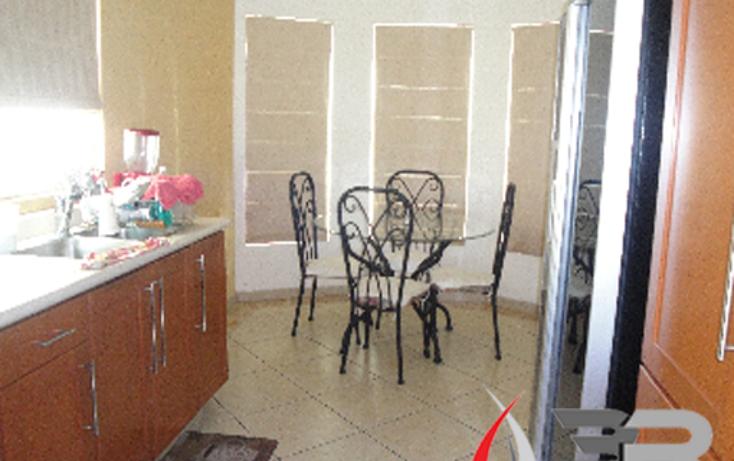 Foto de casa en venta en  , las quintas, culiac?n, sinaloa, 1249837 No. 03