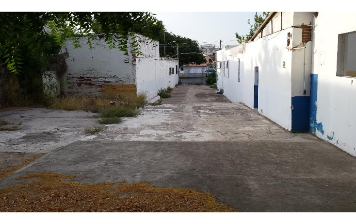 Foto de terreno comercial en venta en  , las quintas, culiacán, sinaloa, 1259681 No. 04