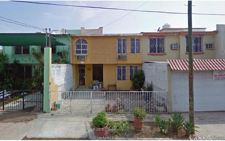 Foto de casa en venta en  , las quintas, culiacán, sinaloa, 1396393 No. 01