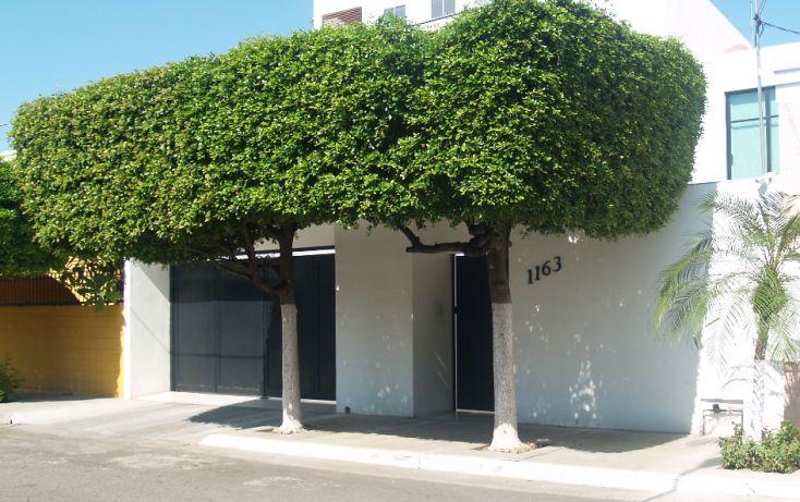 Foto de casa en venta en, las quintas, culiacán, sinaloa, 1544511 no 02