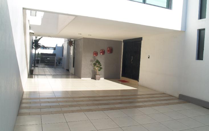 Foto de casa en venta en  , las quintas, culiac?n, sinaloa, 1544511 No. 05