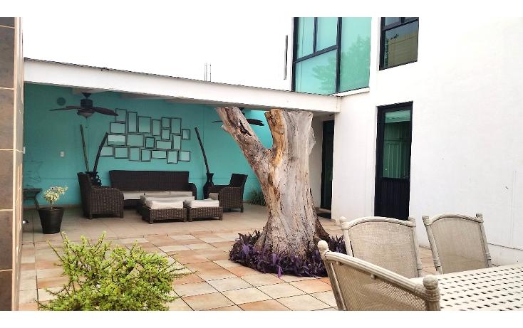 Foto de casa en venta en  , las quintas, culiac?n, sinaloa, 1544511 No. 17