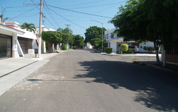 Foto de casa en venta en  , las quintas, culiac?n, sinaloa, 1544511 No. 19