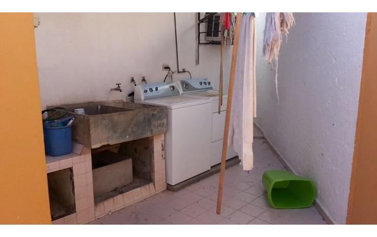 Foto de casa en venta en  , las quintas, culiac?n, sinaloa, 1613750 No. 03