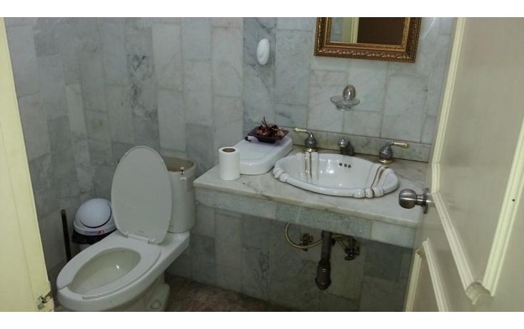 Foto de casa en venta en  , las quintas, culiac?n, sinaloa, 1613750 No. 08