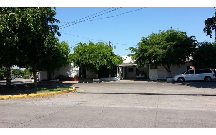 Foto de casa en venta en  , las quintas, culiac?n, sinaloa, 1613750 No. 09
