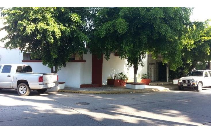Foto de casa en venta en  , las quintas, culiac?n, sinaloa, 1613750 No. 17