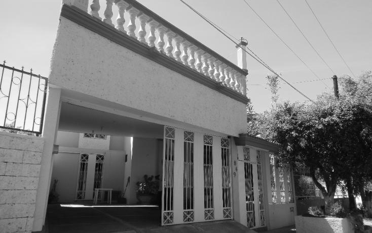 Foto de casa en venta en  , las quintas, culiacán, sinaloa, 1624574 No. 01