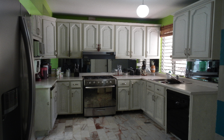 Foto de casa en venta en  , las quintas, culiacán, sinaloa, 1624574 No. 04