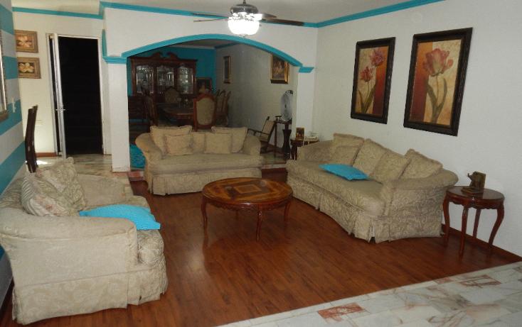 Foto de casa en venta en  , las quintas, culiacán, sinaloa, 1624574 No. 06