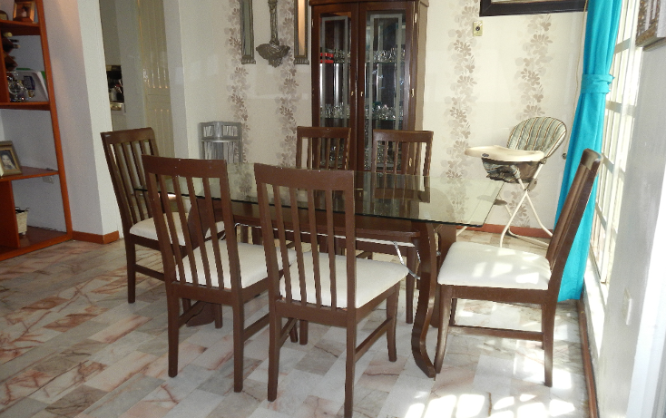 Foto de casa en venta en  , las quintas, culiacán, sinaloa, 1624574 No. 08