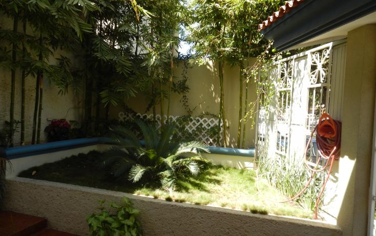 Foto de casa en venta en  , las quintas, culiacán, sinaloa, 1624574 No. 31