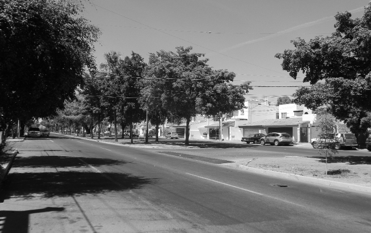 Foto de casa en venta en  , las quintas, culiacán, sinaloa, 1624574 No. 33