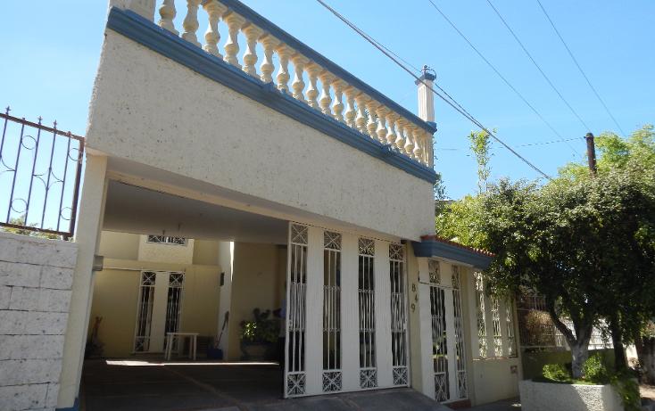 Foto de casa en renta en  , las quintas, culiacán, sinaloa, 1624576 No. 01