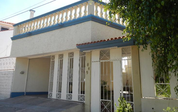 Foto de casa en renta en  , las quintas, culiacán, sinaloa, 1624576 No. 02
