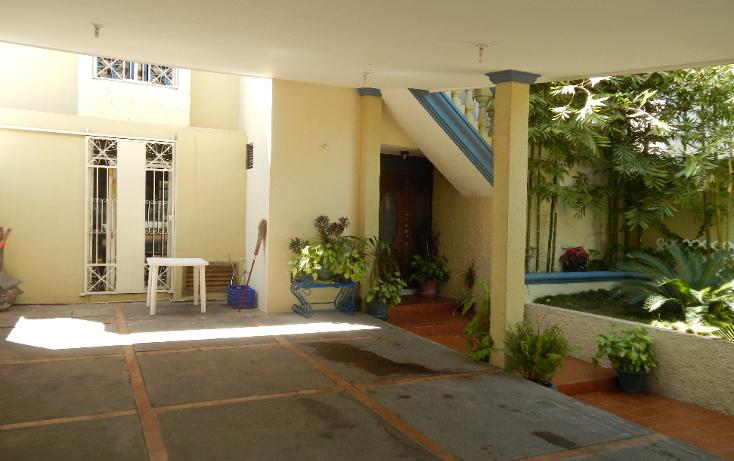 Foto de casa en renta en  , las quintas, culiacán, sinaloa, 1624576 No. 03
