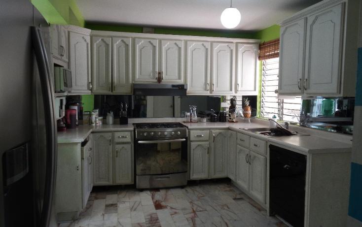 Foto de casa en renta en  , las quintas, culiacán, sinaloa, 1624576 No. 04