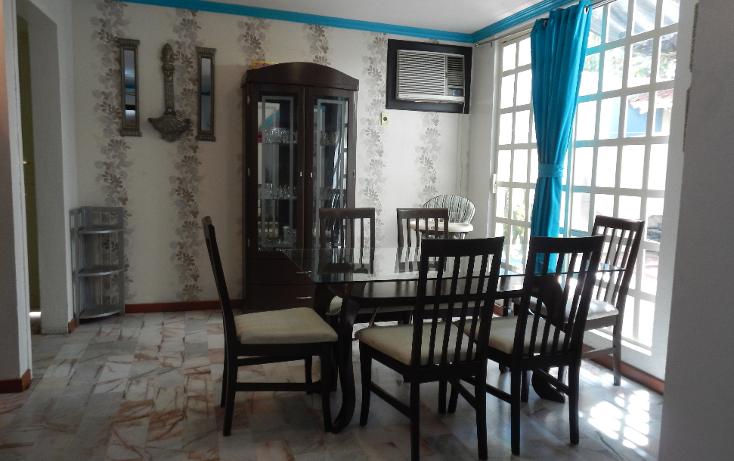 Foto de casa en renta en  , las quintas, culiacán, sinaloa, 1624576 No. 07