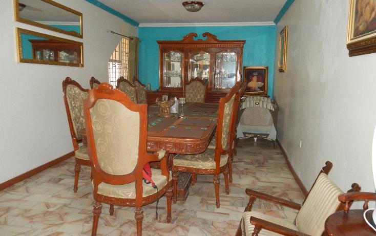 Foto de casa en renta en  , las quintas, culiacán, sinaloa, 1624576 No. 10
