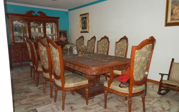 Foto de casa en renta en  , las quintas, culiacán, sinaloa, 1624576 No. 11