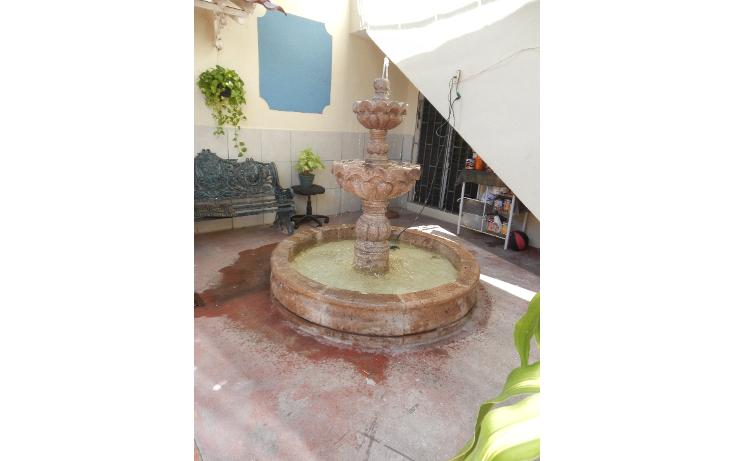 Foto de casa en renta en  , las quintas, culiacán, sinaloa, 1624576 No. 14