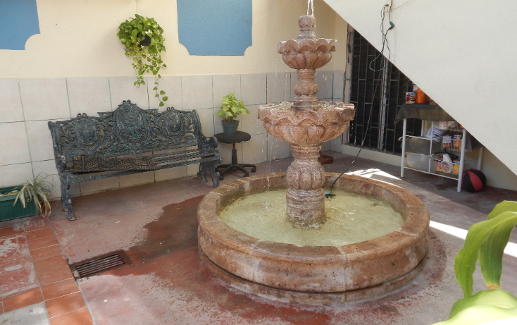 Foto de casa en renta en  , las quintas, culiacán, sinaloa, 1624576 No. 15