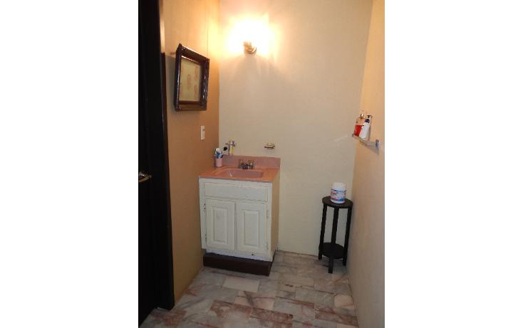 Foto de casa en renta en  , las quintas, culiacán, sinaloa, 1624576 No. 28