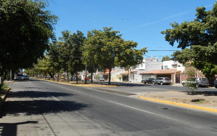 Foto de casa en renta en  , las quintas, culiacán, sinaloa, 1624576 No. 33