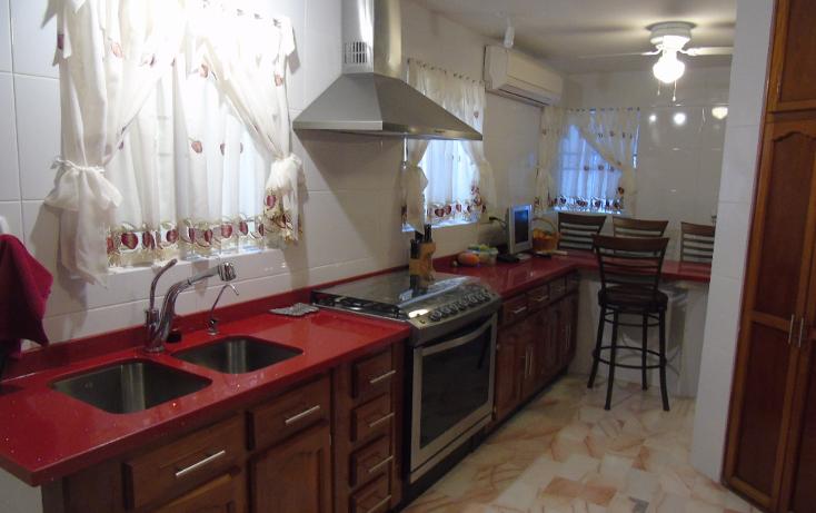 Foto de casa en venta en  , las quintas, culiacán, sinaloa, 1682396 No. 02