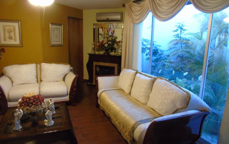 Foto de casa en venta en  , las quintas, culiacán, sinaloa, 1682396 No. 03