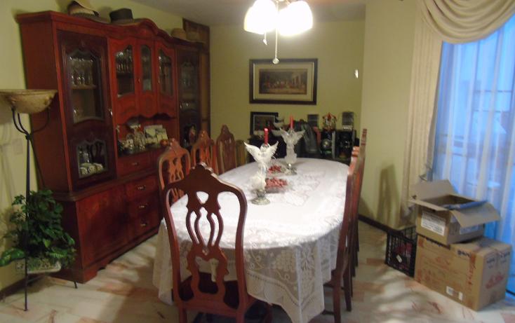 Foto de casa en venta en  , las quintas, culiacán, sinaloa, 1682396 No. 04