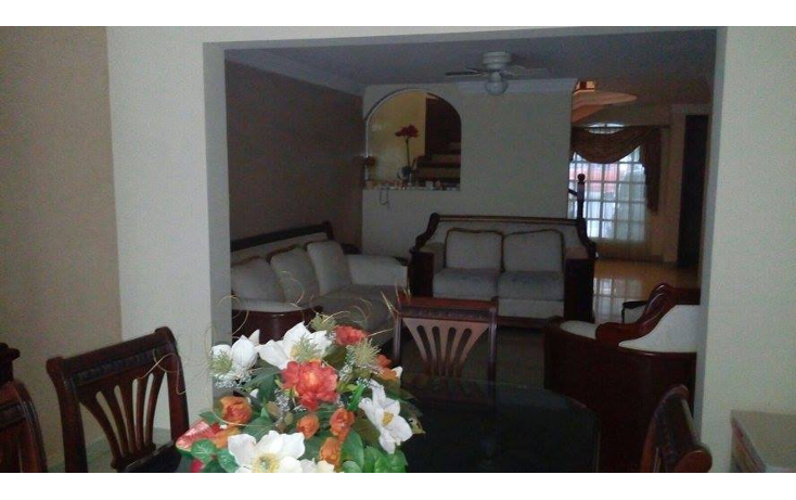 Foto de casa en venta en  , las quintas, culiacán, sinaloa, 1772100 No. 02