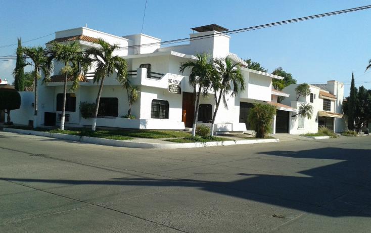 Foto de casa en venta en  , las quintas, culiac?n, sinaloa, 1776496 No. 01