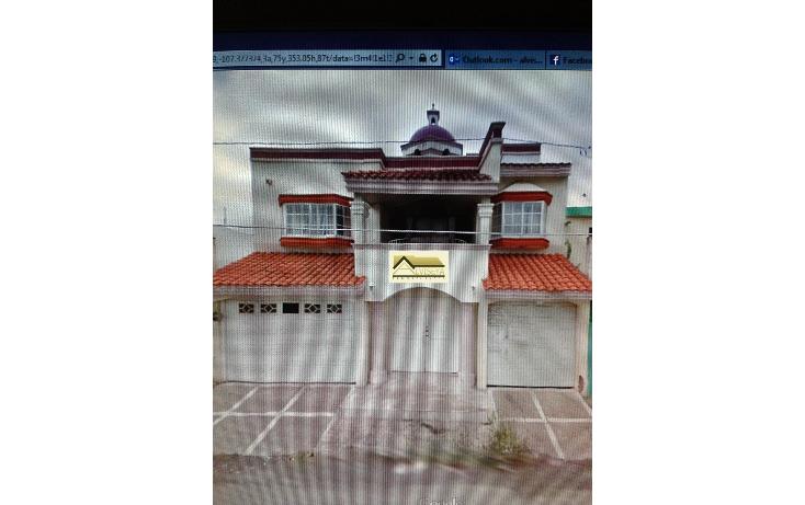 Foto de casa en venta en  , las quintas, culiacán, sinaloa, 1835112 No. 01