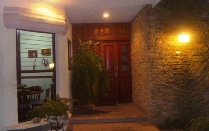 Foto de casa en venta en  , las quintas, culiac?n, sinaloa, 1837512 No. 02